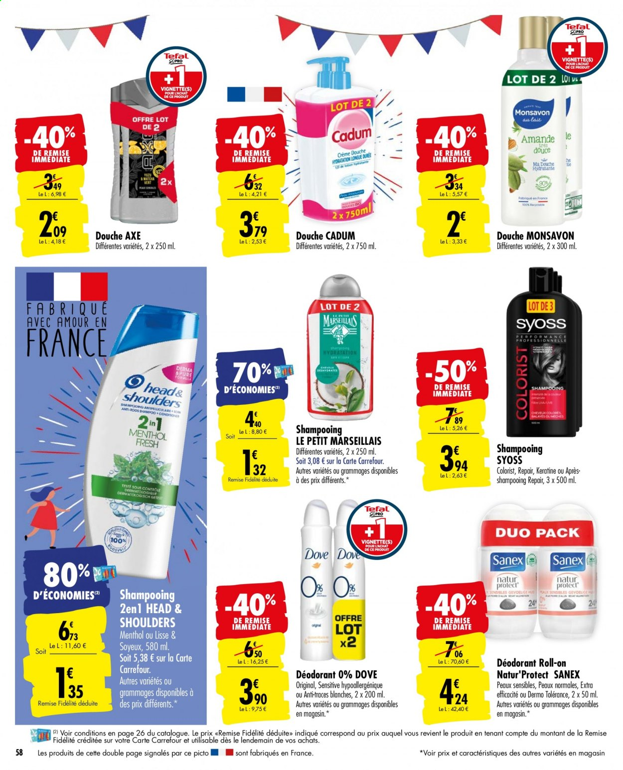 Catalogue Carrefour - 25.05.2020 - 08.06.2020. Page 60.