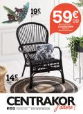 Catalogue Centrakor - 25.05.2020 - 07.06.2020.