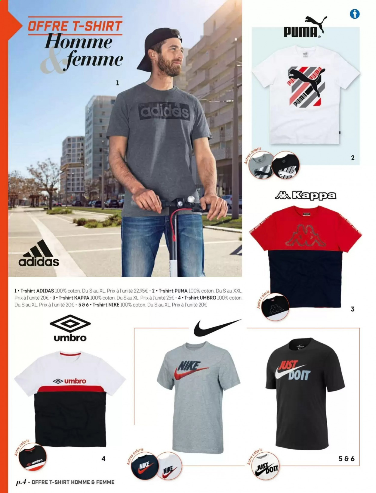 Catalogue Sport 2000 27.05.2020 21.06.2020 | Vos Promos