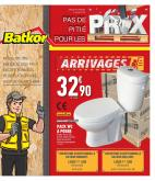 Catalogue Batkor - 27.05.2020 - 06.06.2020.