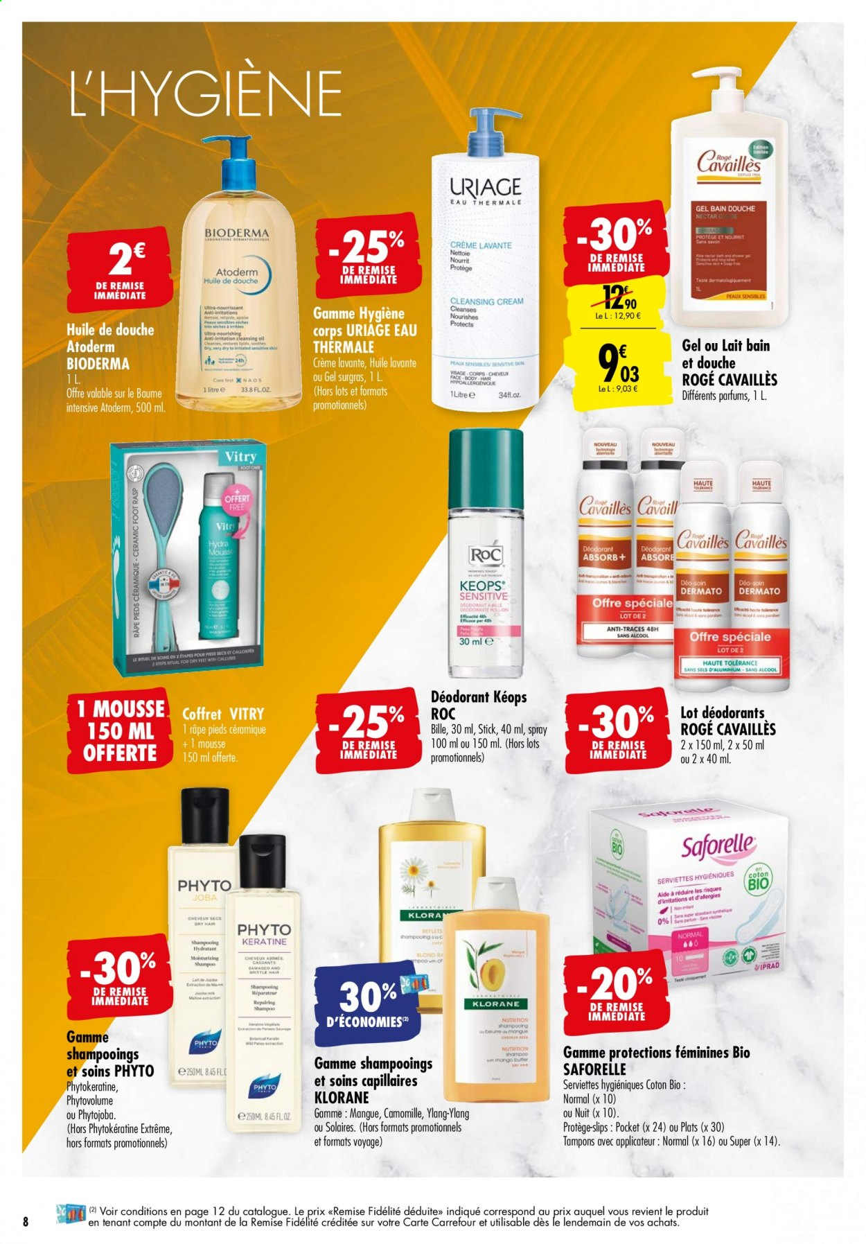Catalogue Carrefour - 02.06.2020 - 30.06.2020. Page 8.