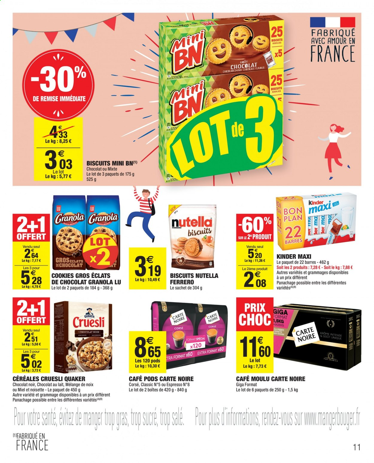 Catalogue Carrefour - 02.06.2020 - 14.06.2020. Page 11.