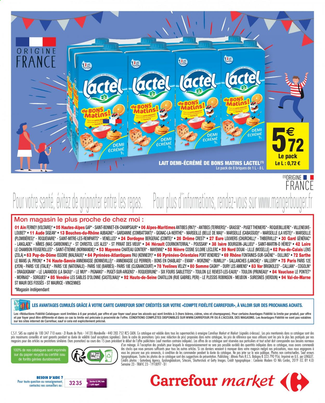 Catalogue Carrefour - 02.06.2020 - 14.06.2020. Page 16.