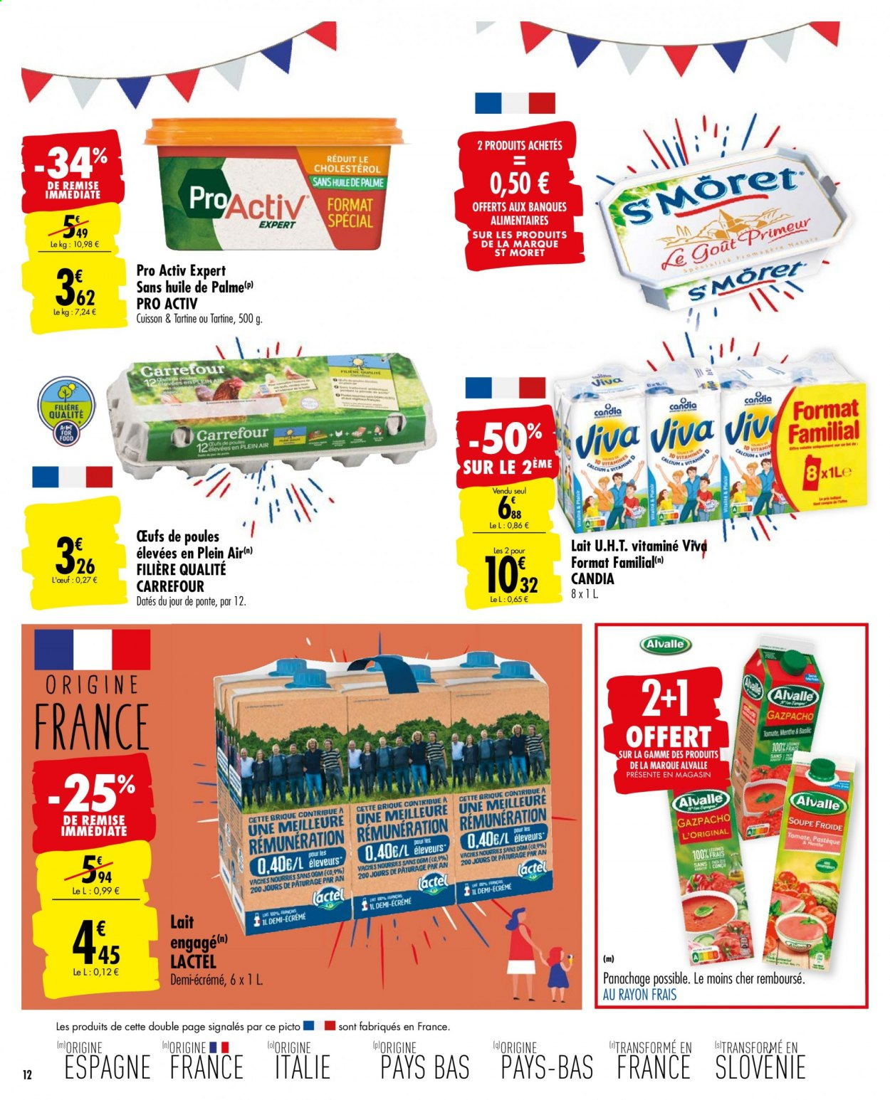 Catalogue Carrefour - 02.06.2020 - 15.06.2020. Page 12.
