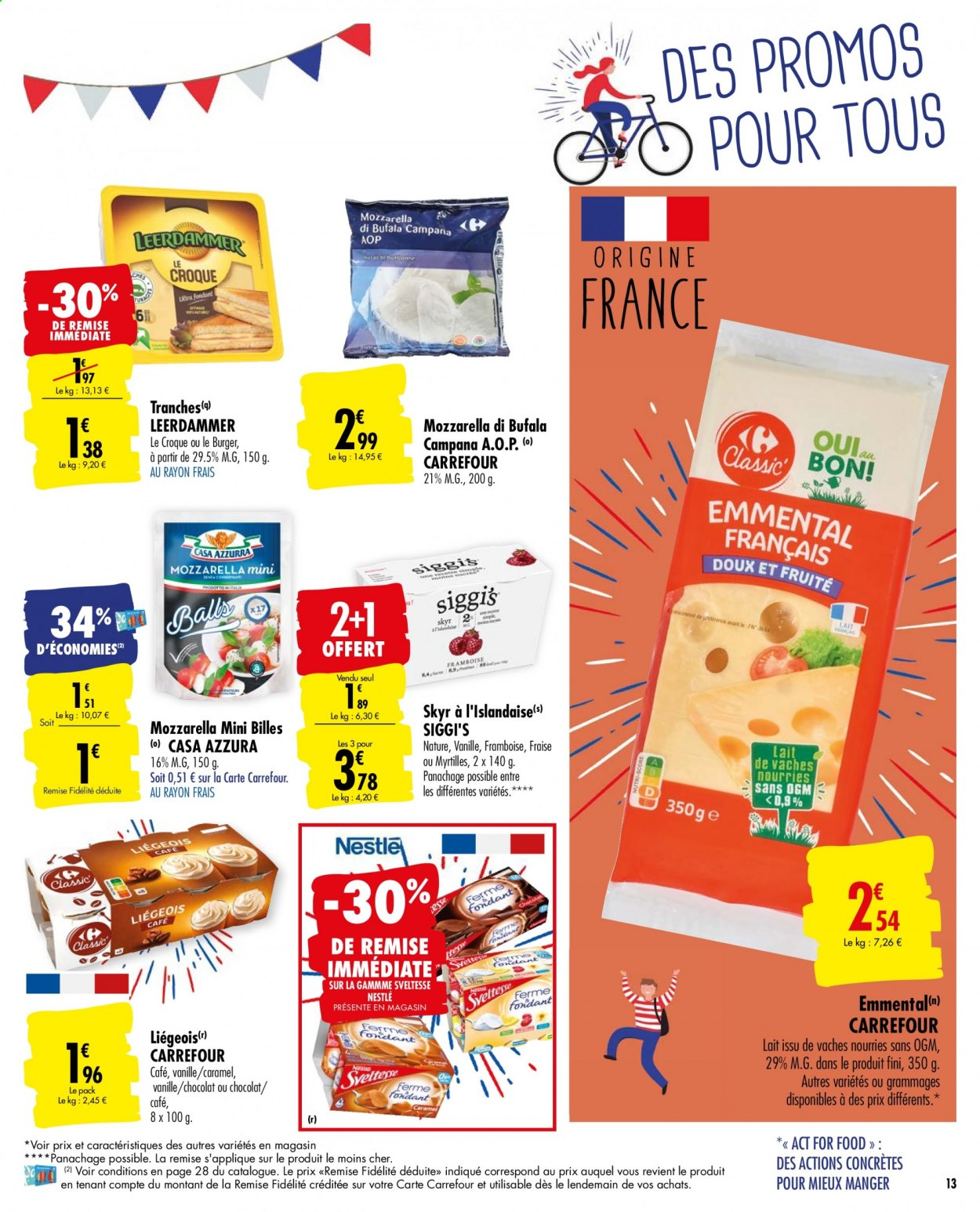 Catalogue Carrefour - 02.06.2020 - 15.06.2020. Page 13.