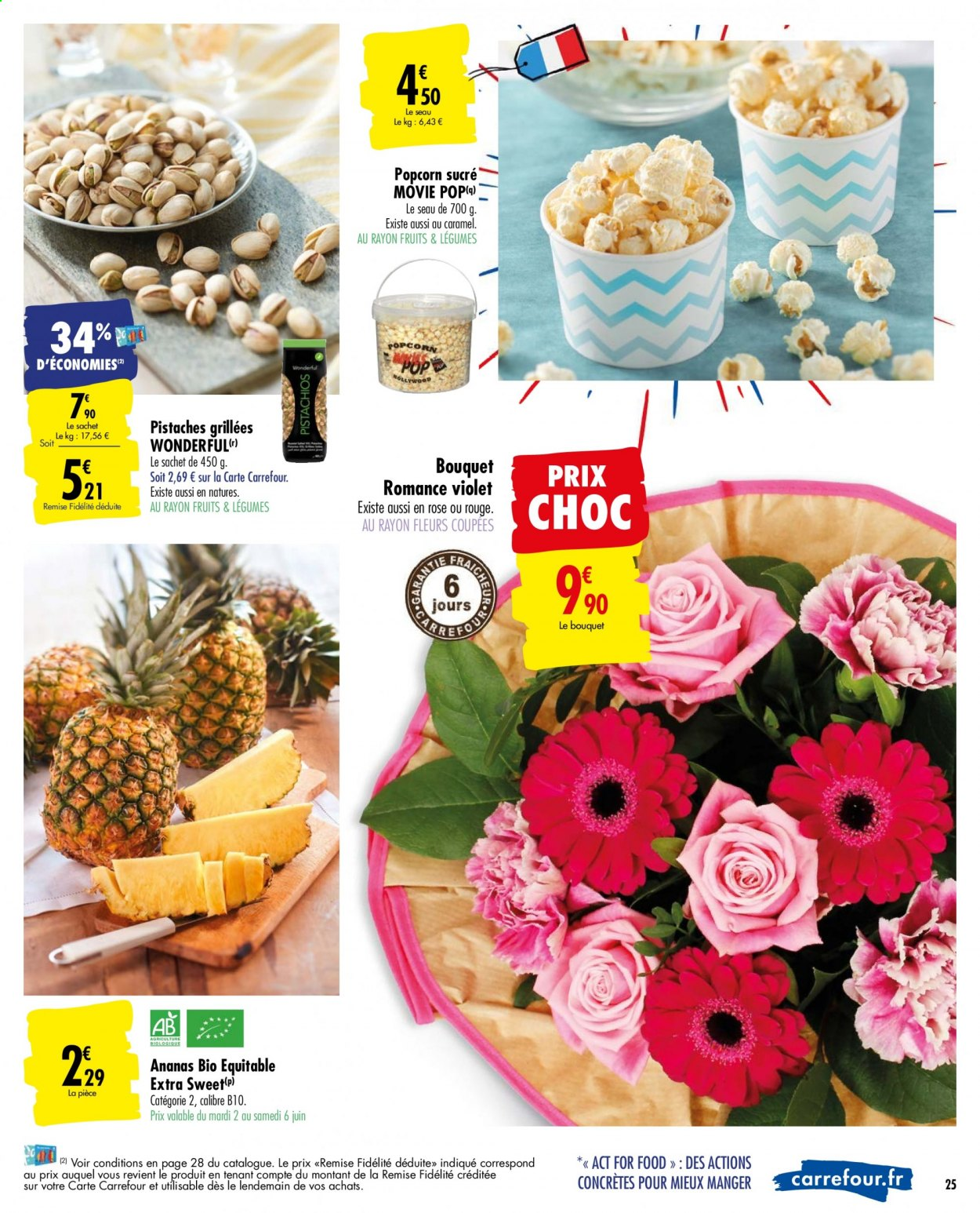 Catalogue Carrefour - 02.06.2020 - 15.06.2020. Page 25.