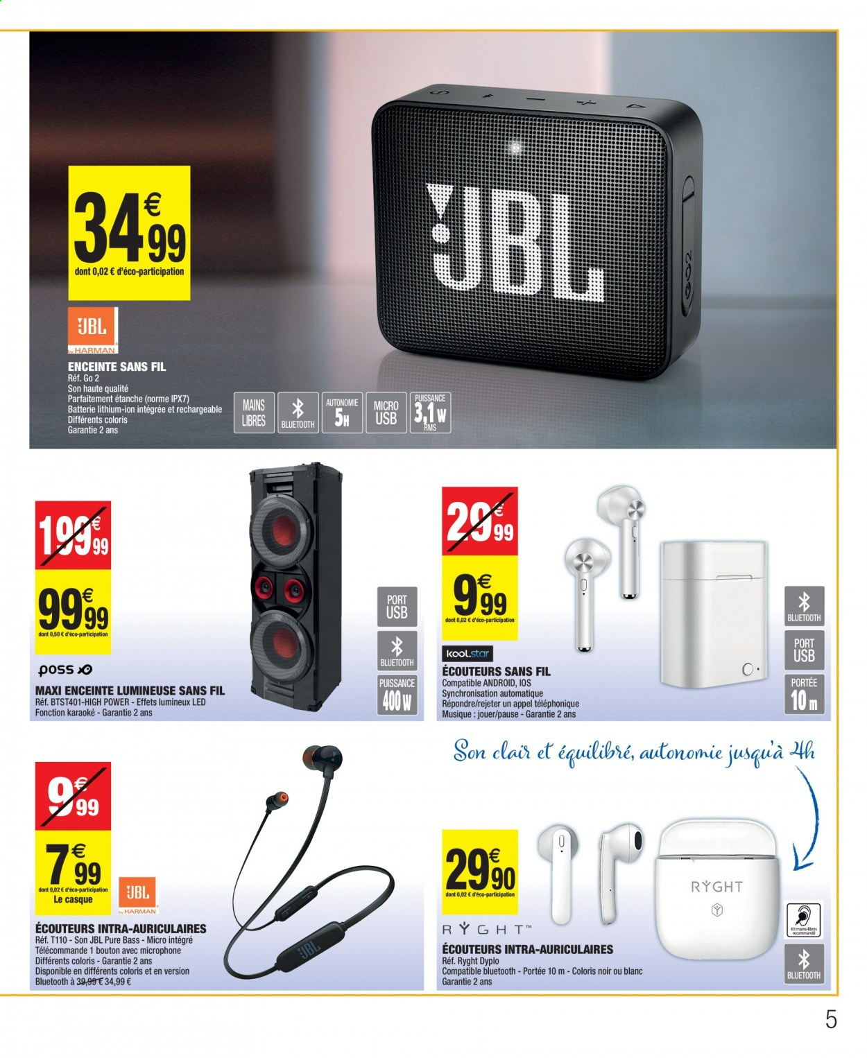 Catalogue Carrefour - 02.06.2020 - 21.06.2020. Page 5.