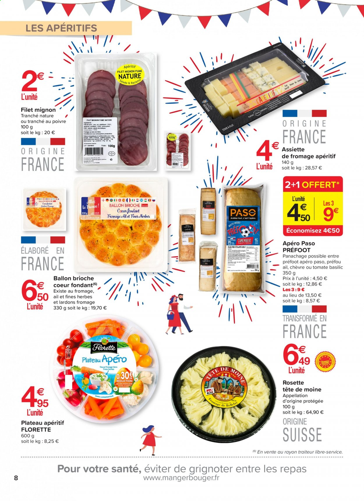 Catalogue Carrefour - 05.06.2020 - 14.06.2020. Page 8.