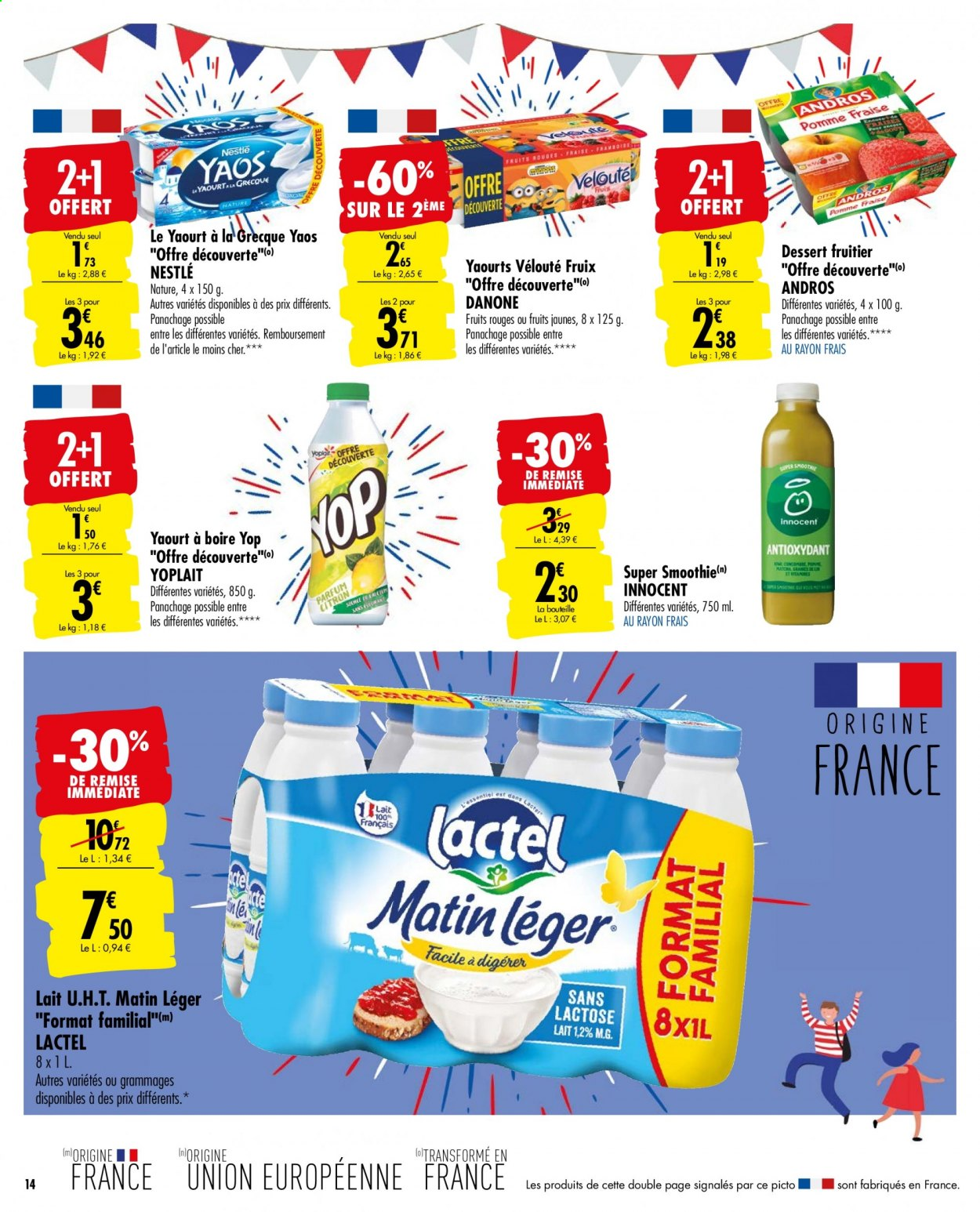 Catalogue Carrefour - 09.06.2020 - 22.06.2020. Page 14.