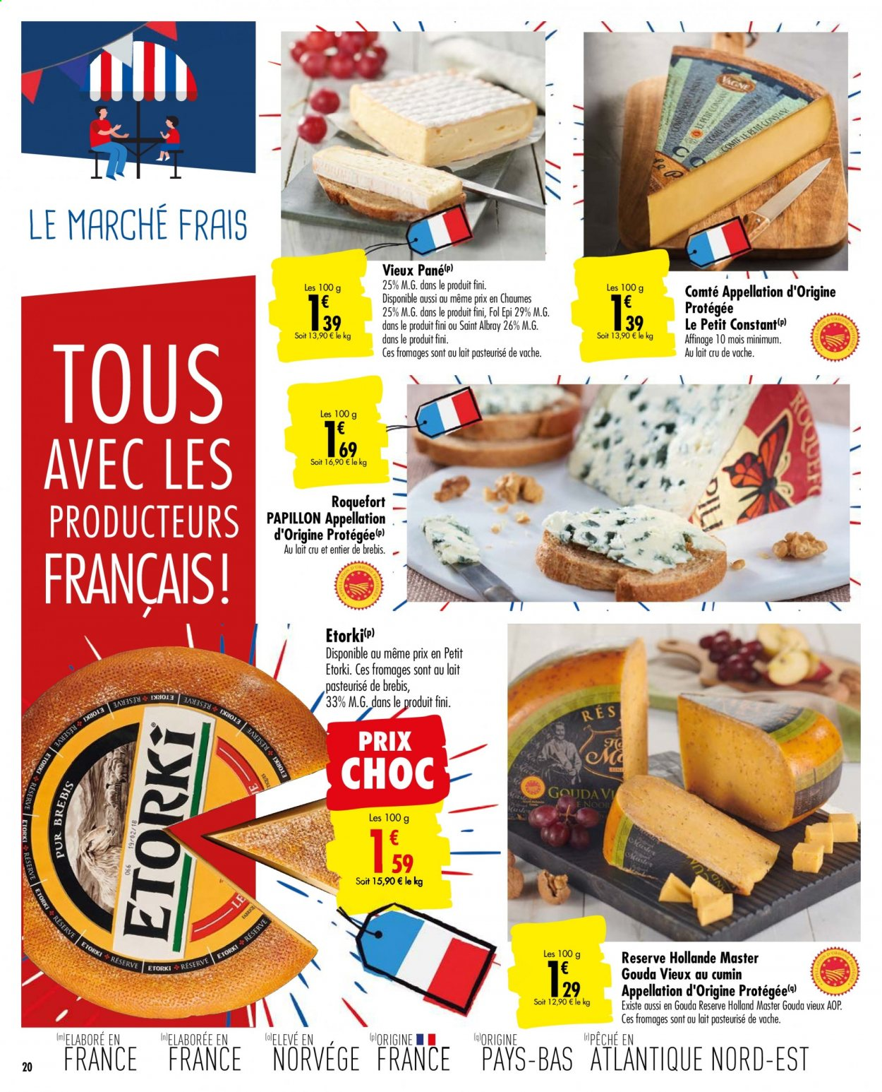 Catalogue Carrefour - 09.06.2020 - 22.06.2020. Page 20.