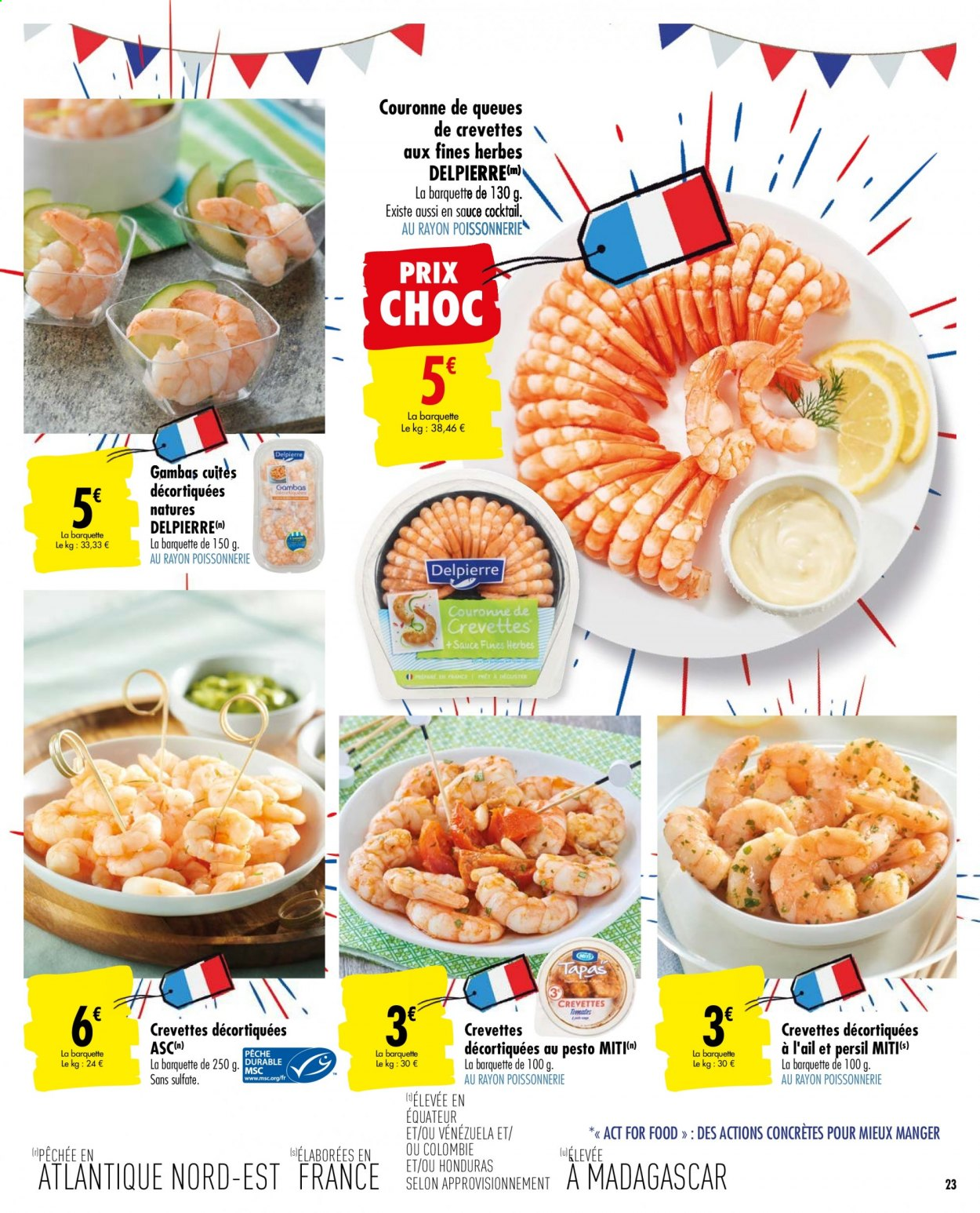 Catalogue Carrefour - 09.06.2020 - 22.06.2020. Page 23.