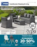 Catalogue JYSK - 09.06.2020 - 22.06.2020.