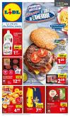 Catalogue Lidl - 17.06.2020 - 23.06.2020.