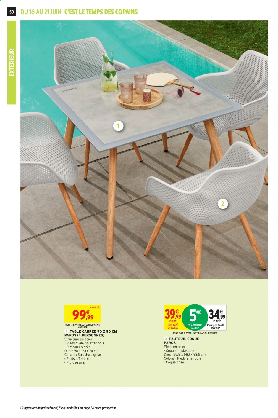 Catalogue Intermarche 16 06 2020 21 06 2020 Page 49 Vos Promos