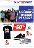 Catalogue INTERSPORT - 08.06.2020 - 28.06.2020.