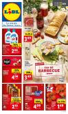 Catalogue Lidl - 24.06.2020 - 30.06.2020.