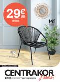 Catalogue Centrakor - 15.06.2020 - 21.06.2020.