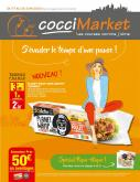 Catalogue CocciMarket - 17.06.2020 - 28.06.2020.