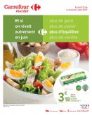 Catalogue Carrefour - 23.06.2020 - 05.07.2020.