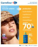 Catalogue Carrefour - 23.06.2020 - 06.07.2020.