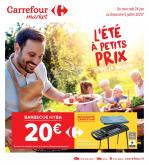 Catalogue Carrefour - 24.06.2020 - 05.07.2020.