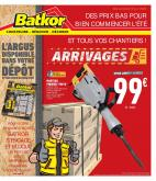 Catalogue Batkor - 19.06.2020 - 04.07.2020.