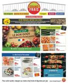 Catalogue Grand Frais - 23.06.2020 - 05.07.2020.