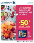Catalogue Carrefour - 30.06.2020 - 27.07.2020.