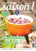 Catalogue Carrefour - 27.06.2020 - 10.07.2020.