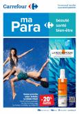 Catalogue Carrefour - 01.07.2020 - 31.07.2020.