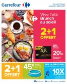 Catalogue Carrefour - 30.06.2020 - 06.07.2020.