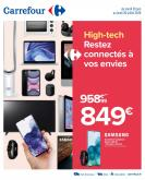 Catalogue Carrefour - 30.06.2020 - 20.07.2020.