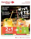 Catalogue Carrefour - 30.06.2020 - 12.07.2020.