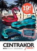Catalogue Centrakor - 29.06.2020 - 05.07.2020.