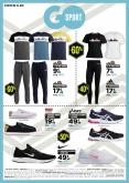 Catalogue Go Sport - 24.06.2020 - 14.07.2020.