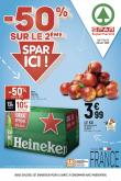 Catalogue SPAR - 01.07.2020 - 12.07.2020.