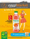 Catalogue CocciMarket - 01.07.2020 - 12.07.2020.