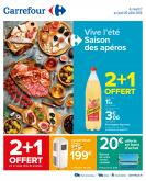 Catalogue Carrefour - 07.07.2020 - 20.07.2020.