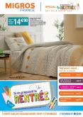 Catalogue Migros France - 07.07.2020 - 18.07.2020.
