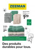 Catalogue Zeeman - 04.07.2020 - 10.07.2020.