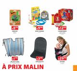 Catalogue Trafic - 08.07.2020 - 12.07.2020.