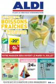 Catalogue ALDI - 14.07.2020 - 20.07.2020.