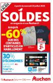 Catalogue Auchan - 15.07.2020 - 15.07.2020.
