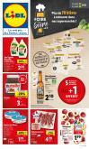 Catalogue Lidl - 22.07.2020 - 28.07.2020.