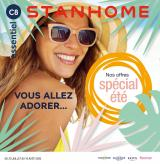 Catalogue Stanhome - 20.07.2020 - 16.08.2020.