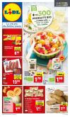 Catalogue Lidl - 29.07.2020 - 04.08.2020.