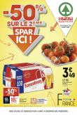 Catalogue SPAR - 29.07.2020 - 09.08.2020.