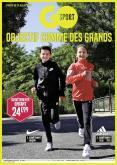 Catalogue Go Sport - 29.07.2020 - 24.08.2020.