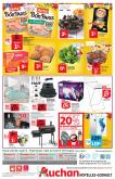 Catalogue Auchan - 13.08.2020 - 15.08.2020.