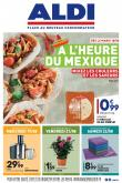 Catalogue ALDI - 18.08.2020 - 24.08.2020.